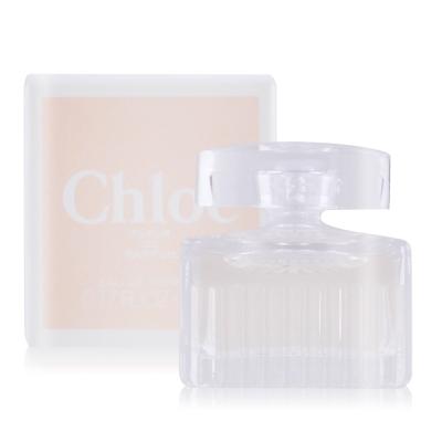 Chloe 玫瑰之心淡香精隨行香氛5ML