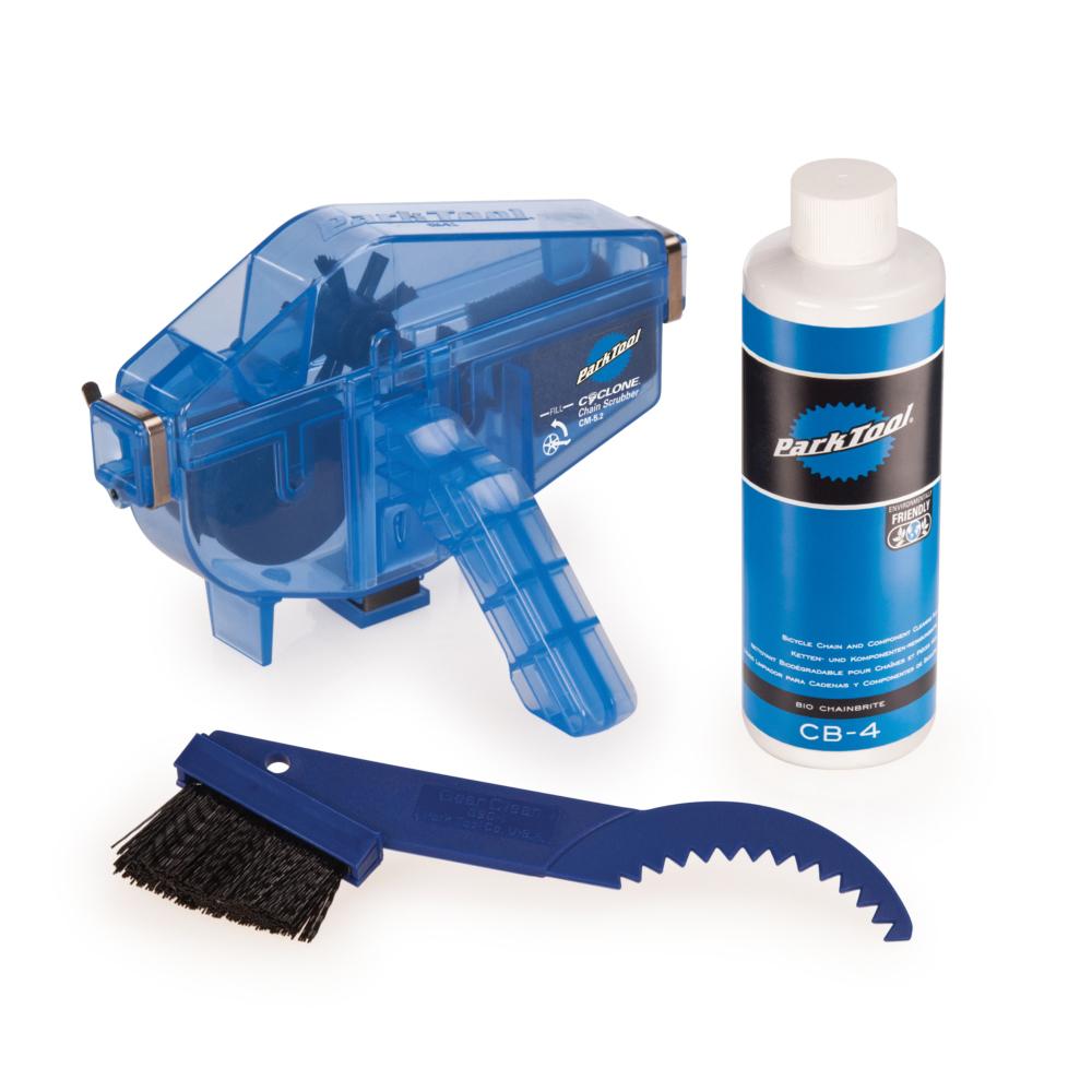 Park Tool CG-2.3 鏈條清潔套組
