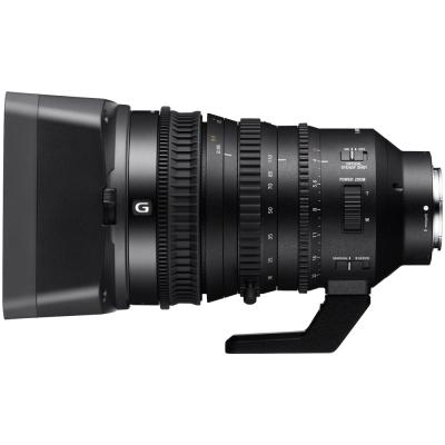 SONY E PZ 18-110mm F4 G OSS(SELP18110G)(公司貨)