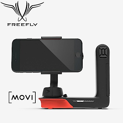 美國 Freefly Movi 手機手持三軸穩定器