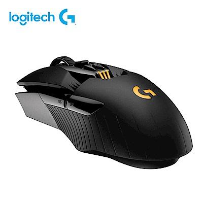 羅技-G900-專業級有線-無線遊戲電競滑鼠