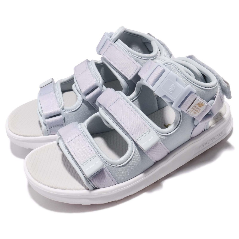 New Balance 涼拖鞋 SD750IB D 女鞋