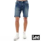 Lee Jade Fusion冰精玉石牛仔短褲-男款-藍