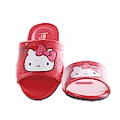 Hello kitty室內拖鞋 紅  魔法Baby sk0446