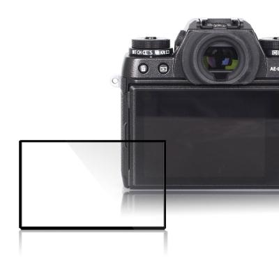 LARMOR金鋼防爆玻璃相機保護貼-Fujifilm-X-T1專用