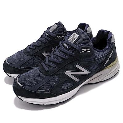 New Balance 慢跑鞋 990 男鞋