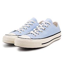 CONVERSE-男女休閒鞋159624C-藍白