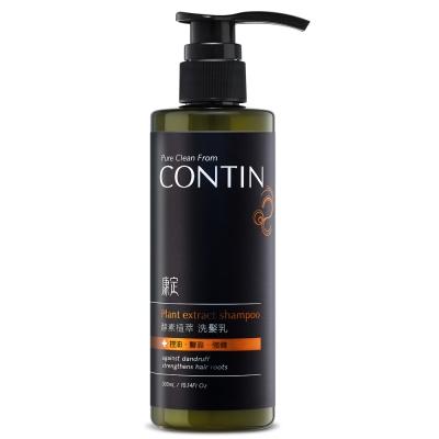 CONTIN康定 酵素植萃洗髮乳300ml