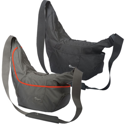 Lowepro-Passport-Sling-II