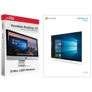 Parallels Desktop13+Windows Home10中文家用64位元隨機版