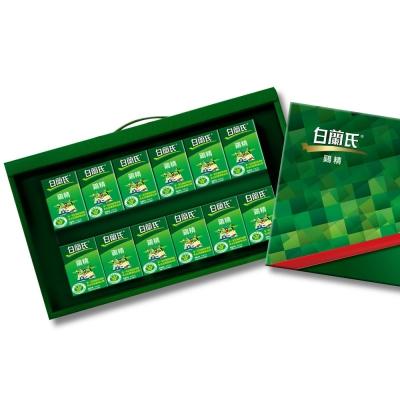 白蘭氏-傳統雞精禮盒3盒組-70g-12入-盒
