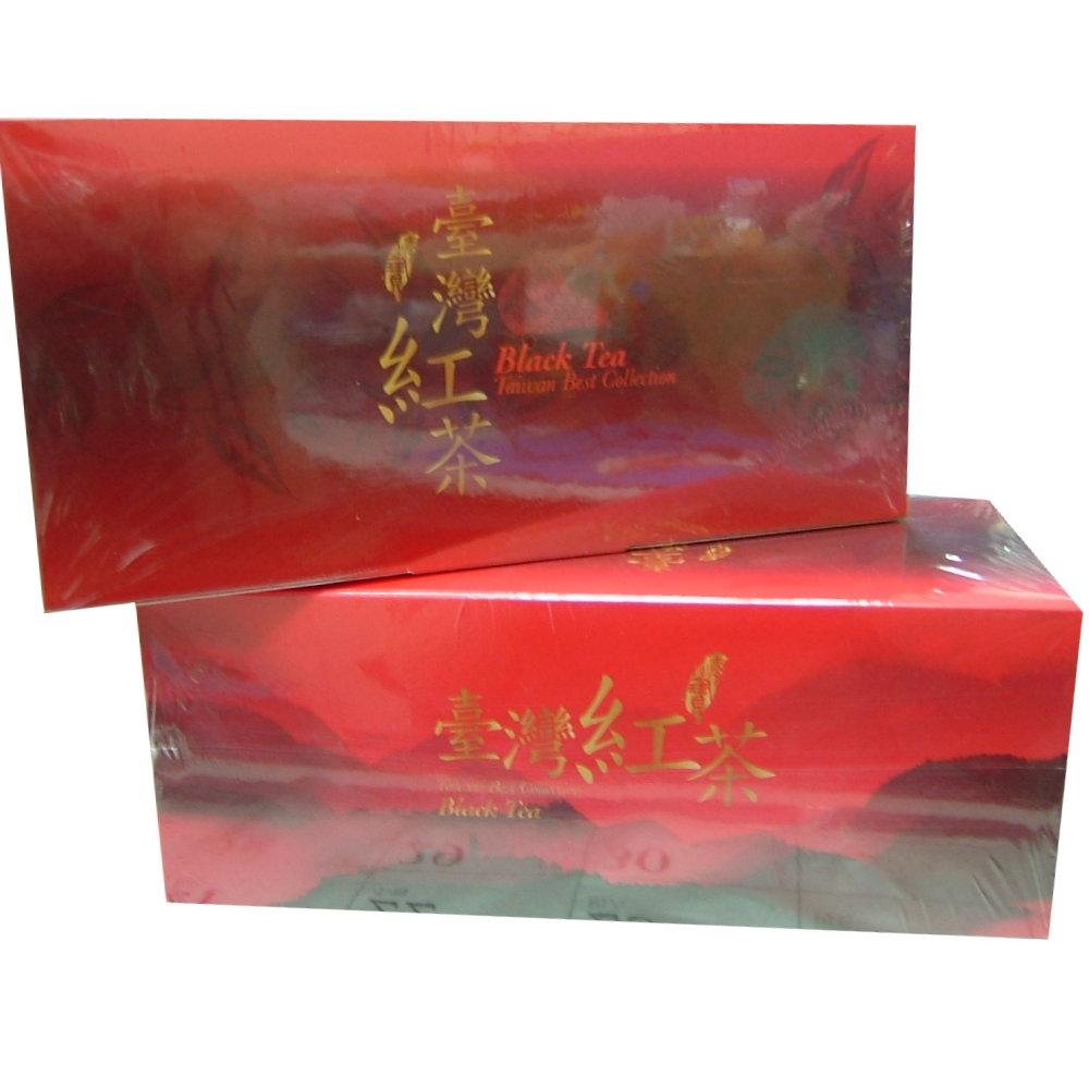 阿豐茶行 日月潭紅茶(30入x10盒)團購價!!