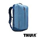 Thule Vea 21L 丹寧風雙用後背包(淺藍/15 吋內筆電適用)