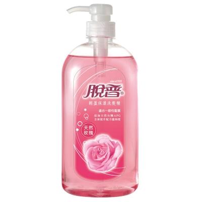 脫普-輕盈保濕洗髮精-800ml