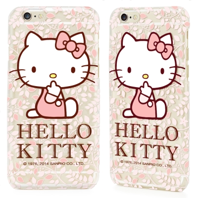 GARMMA  Kitty iphone 6 plus / 6s plus 手機...