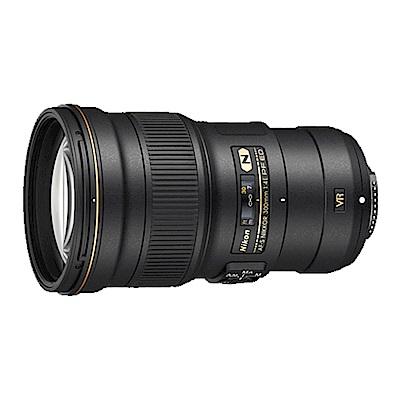 Nikon AF-S 300mm f/4E PF ED VR (國祥公司貨)