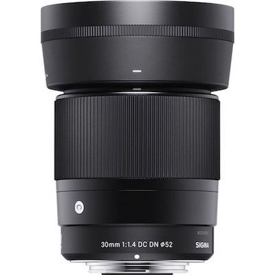 SIGMA 30mm F1.4 DC DN Contemporary 公司貨