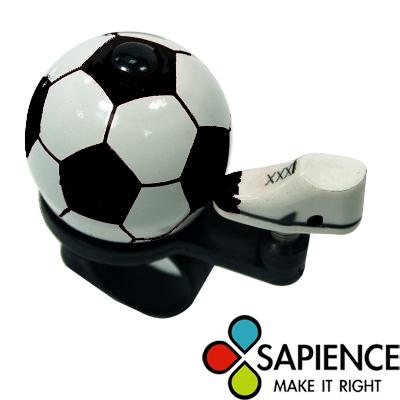 【SAPIENCE】造型鈴鐺-足球