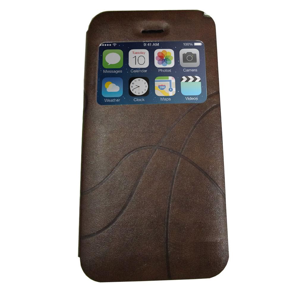 H11開窗款iphone5S/SE/5保護皮套