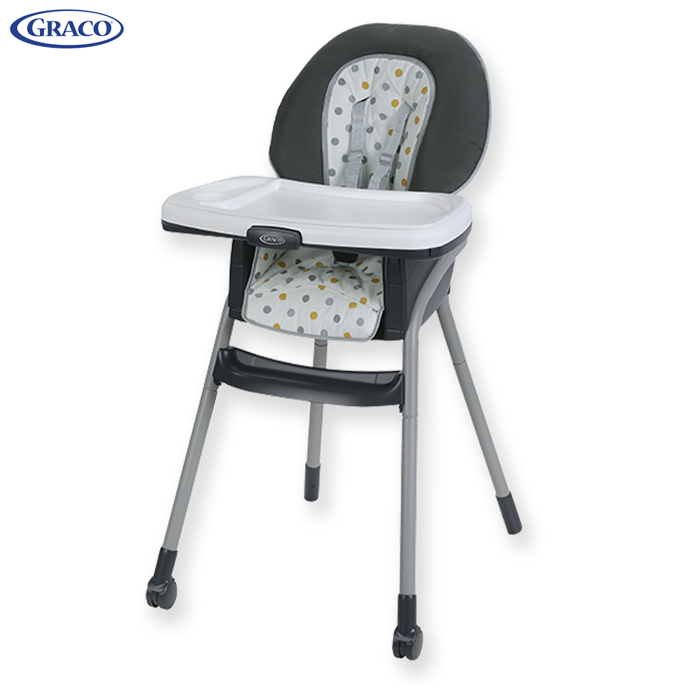 Graco 成長型 6 in 1多用途餐椅 TABLE2TABLE