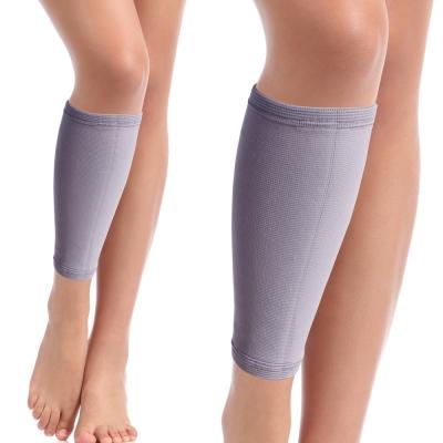 竹炭360°環繞壓縮小腿束套一雙