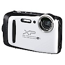 FUJIFILM XP130 防水防震防凍防塵多重防護運動相機(公司貨)