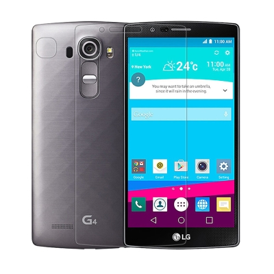 NILLKIN LG G4 H815 超清防指紋保護貼