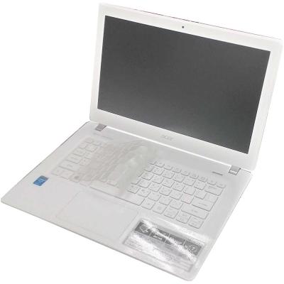 Ezstick ACER Aspire V3-331 專用 專利透氣奈米銀抗菌TPU鍵盤膜