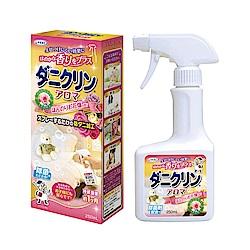 UYEKI日本植木 防蹣噴液除菌花香型250ml