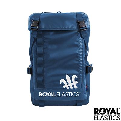 Royal Elastics - 休閒潮流後背包 - True colors自我本色系列 - 藍