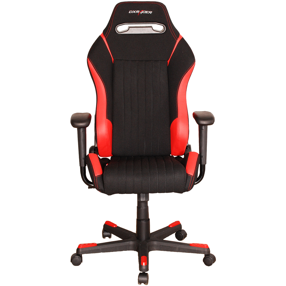 Dxracer超跑賽車椅-DA01(紅)