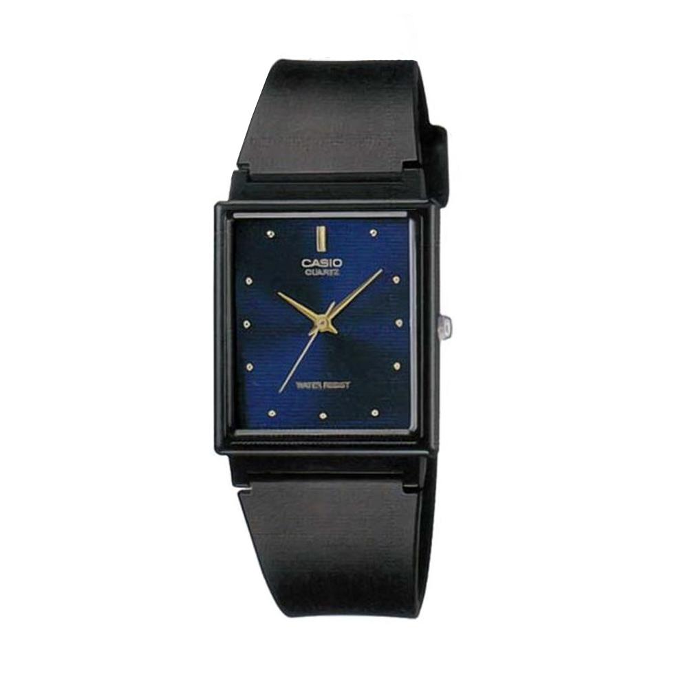 CASIO 簡單經典復古長方款指針錶(共5款) product image 1