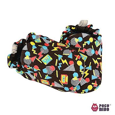 英國 POCONIDO 手工嬰兒鞋 (復古小卡帶)