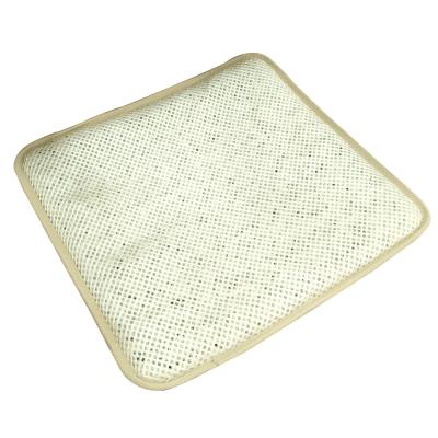 3D透氣方形座墊-日本專利(一入)