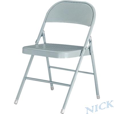 【NICK】鐵板折疊椅
