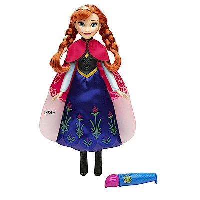 迪士尼公主系列 - 冰雪奇緣魔法色彩遊戲組(安娜)