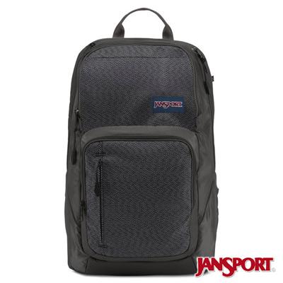 JanSport -BROADBAND系列後背包 -變種灰