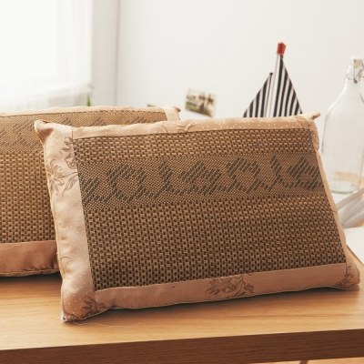 LAMINA 清香茶葉枕-1入