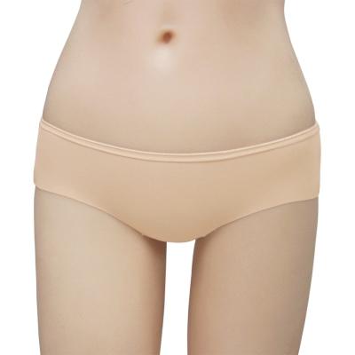 瑪登瑪朵-2014SS低腰寬邊三角褲(經典膚)