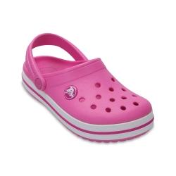 Crocs 卡駱馳 (童) 小經典克駱格-204537-6U9