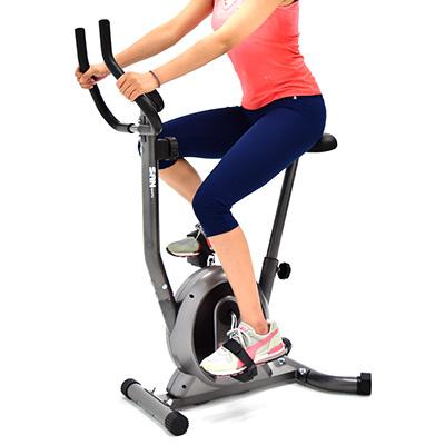 SAN SPORTS經典立式磁控健身車-快速到貨