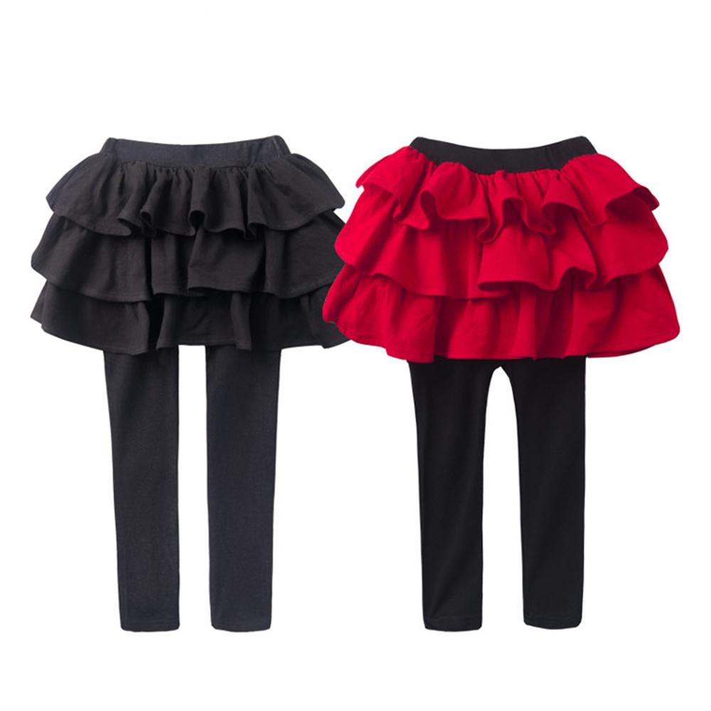 baby童衣 裙褲 假兩件層次棉質蛋糕裙褲47056