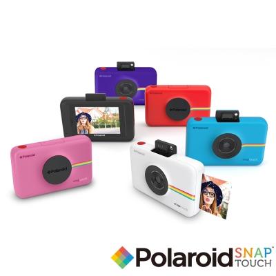 Polaroid SNAP TOUCH 觸控拍立得 (公司貨)
