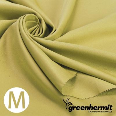 GREEN HERMIT 蜂鳥 超輕快乾吸水毛巾 40x40cm『水芹綠』TB5002