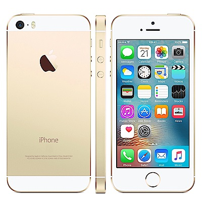 【福利品】 Apple iPhone 5S 16GB 智慧手機(無指紋)