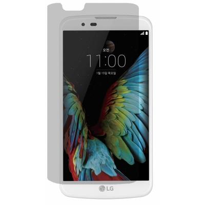 D&A LG K10 (5.3吋)日本原膜AG螢幕保貼(霧面防眩)
