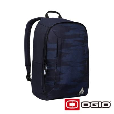 OGIO LEWIS 15 吋路易士輕量電腦後背包 (海藍)