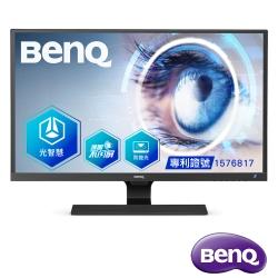 BenQ EW3270ZL 32型 VA 光智慧護眼電腦螢幕