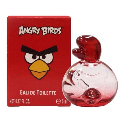 (即期品)Angry Birds 紅色憤怒鳥 小香 5ml