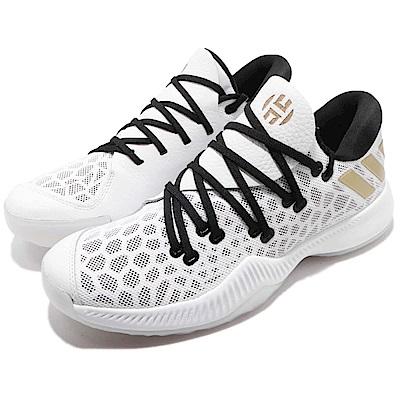 adidas 籃球鞋 Harden B/E 男鞋